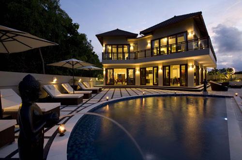 Royalty Both Villa